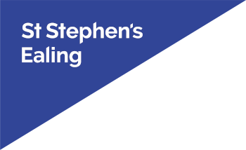 small St Stephen's Logo Triang