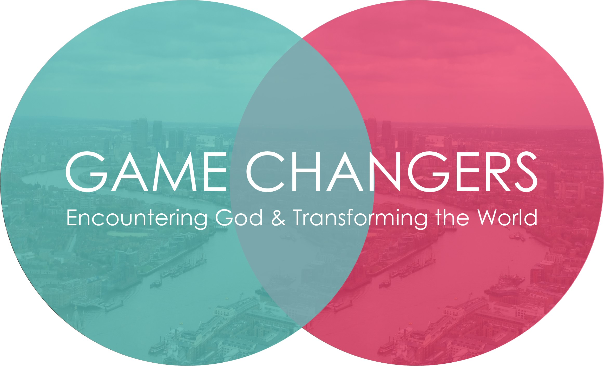 Games Changers logo